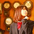 Photos: 時間の扉