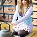 昭和風景と平成少女4