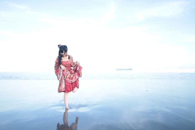 Photos: 龍宮譚