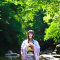 Photos: 精霊の杜