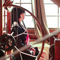 Photos: からくり人形