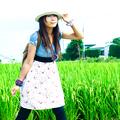 Photos: 緑の秋