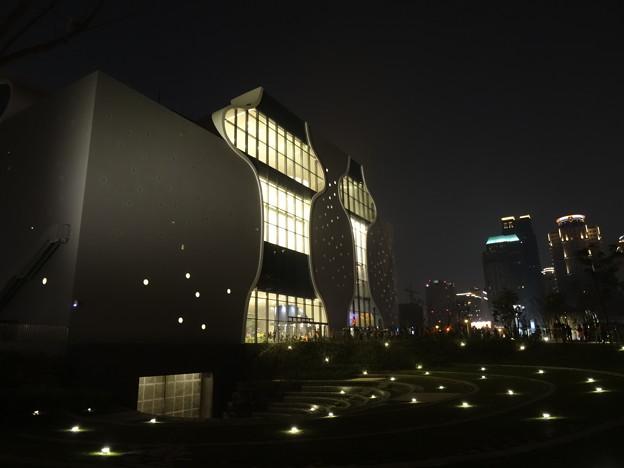 写真: National Taichung Theater