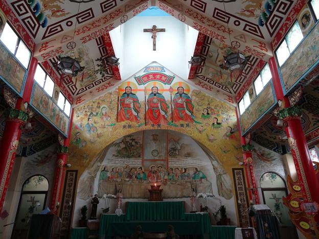 Taiwanese Church
