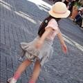 写真: アタシも踊る !!!