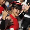 Photos: 繋がるサンバパレードの舞