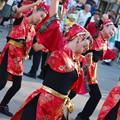 写真: 三島サンバパレード~弾ける復路の舞