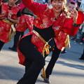 写真: 三島サンバ~復路の舞