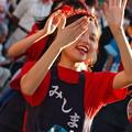 写真: 三島サンバパレード~市役所も参加