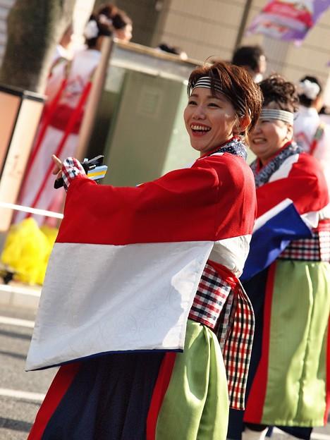 Photos: よさこい東海道 2018~前日祭に舞う -a