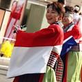 よさこい東海道 2018~前日祭に舞う -a