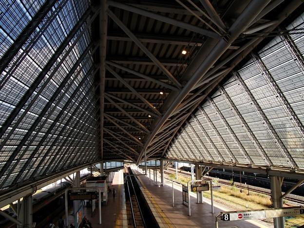Photos: 小田急小田原駅