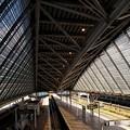 写真: 小田急小田原駅
