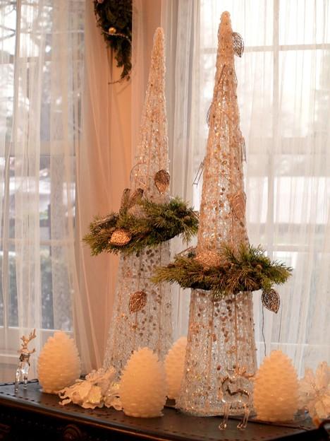西洋館のクリスマス~山手234番館