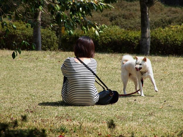 Photos: お姉ちゃん、あそぼー