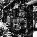 Photos: 旧フランス領事館公邸遺構は…