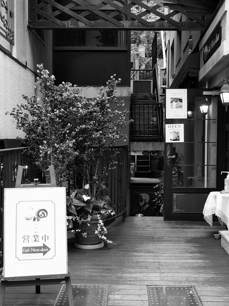 DEEPな空間 in 元町 -d