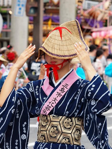 Photos: 農兵節パレード~文化芸術協会