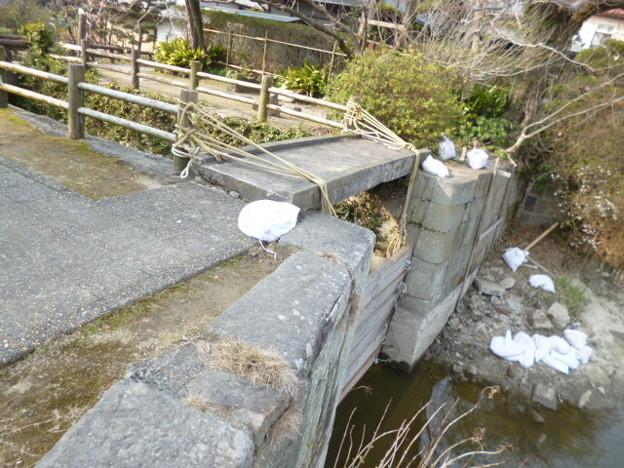 柳川水落ち