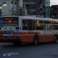 Photos: 【東武バス】2563号車(後ろ側)