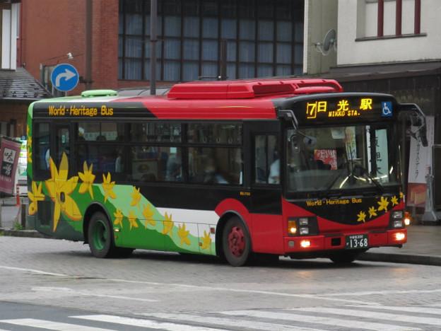 【東武バス】2729号車