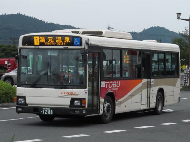 【東武バス】5059号車
