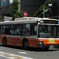 【東武バス】5112号車