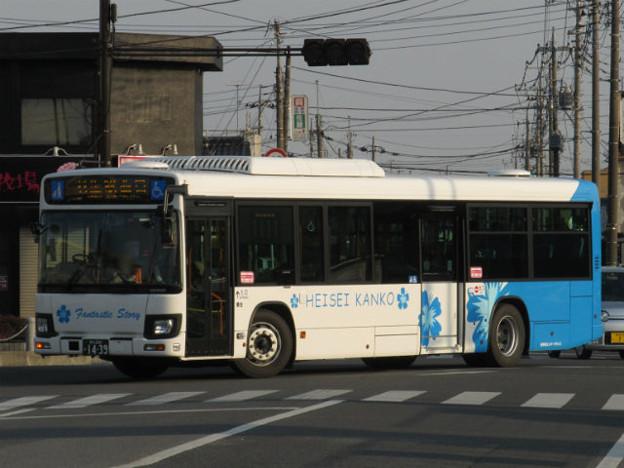 【平成エンタープライズ】熊谷200か1439