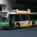 Photos: 【東京都交通局】 V-R636