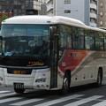 【東武バス】 9993号車