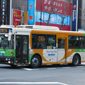 Photos: 【東京都交通局】 E-S653