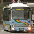 写真: 【ちばレインボーバス】 165号車