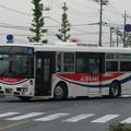 【朝日バス】 5016号車