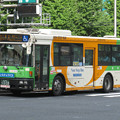 写真: 【都営バス】 L-N416