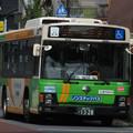 写真: 【都営バス】 N-N321