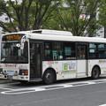 写真: 【京成タウンバス】 T031号車