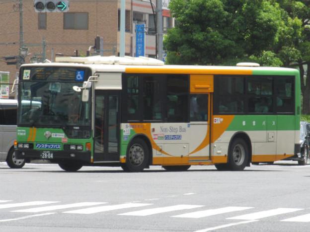 【都営バス】 S-Y483
