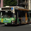 写真: 【都営バス】 P-R590