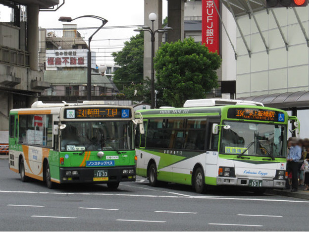 【都営バス】 N-L798