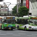 写真: 【都営バス】 N-L798