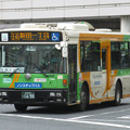 写真: 【都営バス】 N-P489