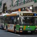 写真: 【都営バス】 H-B746