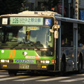 Photos: 【都営バス】 Z-H180