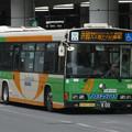 写真: 【都営バス】 Y-K543