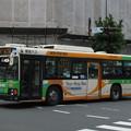 写真: 【都営バス】 P-M256