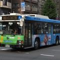 写真: 【都営バス】 P-M133