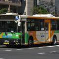 写真: 【都営バス】 R-K628
