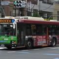 写真: 【都営バス】 R-Z528