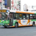 Photos: 【都営バス】 K-L651