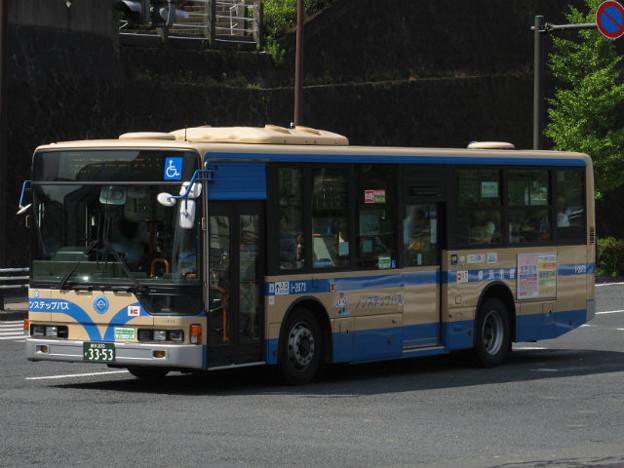 【横浜市交通局】 1-2673